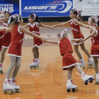 Chippettes 2012