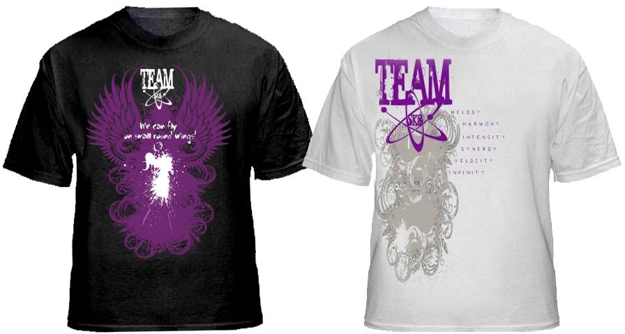 TeamSk8-T-Shirt
